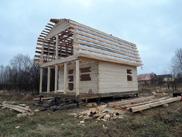 Дачный дом по проекту Д5.1